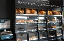 Registratori di cassa per Panificio Meucci Milano