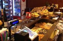 Registratori di cassa per Panificio Caffe Chicchi e Bacche