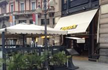 Caffè Aperol Milano