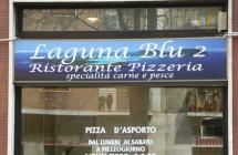 Registratori di Cassa per Pizzeria Ristorante Laguna Blu 2 Milano