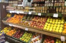 Bilance commerciali per negozi Frutta e Verdura Pellegrini